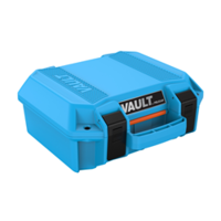 New Vault Multi-Purpose Cases from Pelican are Ideal for Protecting Sensitive Gear