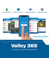 New Valley 365 Built upon Cloud-based Technology