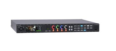 Extended Warranties Add Four and Two Years to FOR-A FA Series of Signal Processors and HVS Series of Video Switchers