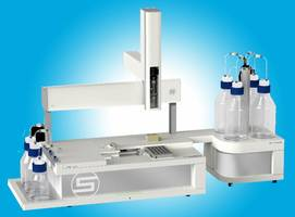 New Automatic Viscometer for Viscosity Characterization of Solvent-Based Solutions