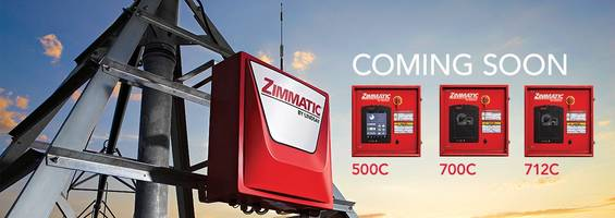 Lindsay Launches New Zimmatic® Center Pivot Technology Along with New FieldNET® Innovations