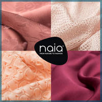 Eastman Naia™ Launches Sustainable Fabric Collection at Première Vision