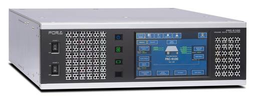 IBC 2019: FOR-A to Introduce Multi-Format Frame Rate Converter, the FRC-9100, Latest Version of FA-9600 Signal Processor and InSync MCC-4K-A Motion Compensated Converter