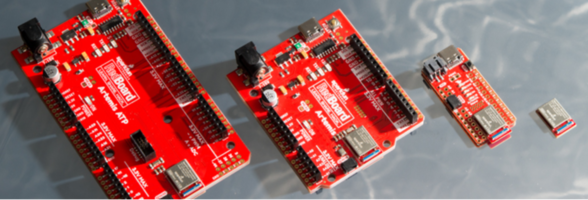 SparkFun® Achieves FCC/IC/CE Mark Approval on First Open-Source, US-Manufactured BLE Module