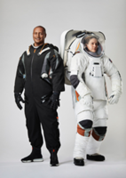 New Commercial Spacesuits Combines Astronaut Needs with Safety