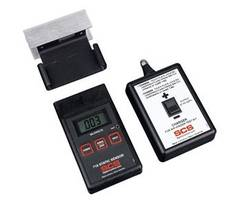 New 770718 Air Ionizer Test Kit from SCS Comes with Charger on Conductive Plate
