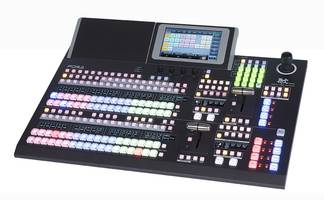 Prominent Music Venue with Over 400 Live Shows Per Year Plus High-End Corporate Clients Returns to FOR-A for New Switcher