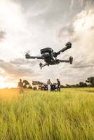 New Mantis G Camera Drone from Yuneec Comes with Foldable and Handy 4K Quadcopter