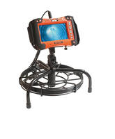 New Gen-Eye Micro-Scope2 Includes Bright 7 In. LCD Color Monitor