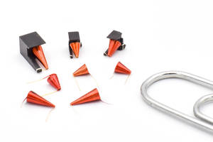 New Conical Inductors Available in Surface Mount and Flying Lead Configurations