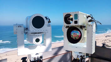 New Coastal Surveillance Systems from CONTROP Provide Real-Time Large Area Detection