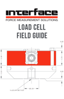 New Load Cell Field Guide for Understanding and Utilizing Load Cells and Strain Gages