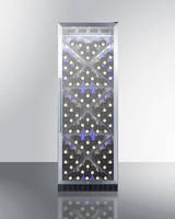 New Wine Storage from Summit Appliance is NSF-7 Certified