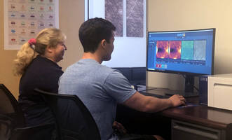 New Ergo Software from Oxford Instruments Enables Topographic Imaging