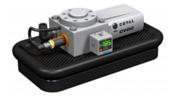 New CVGC Carbon Vacuum Grippers Designed for Cobot Models