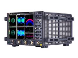 New UXR-Series Oscilloscopes Enable Wideband Analysis