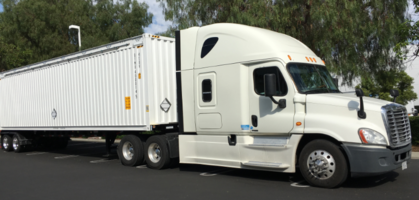 New 40-foot Virtual Pipeline Trailer Available with 45 Tanks