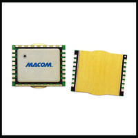 New MAMG-100227-010 Amplifier Module with 22 dB Power Gain