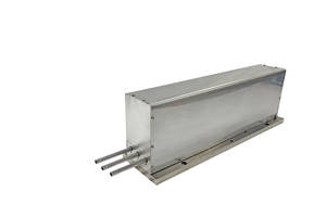 New LBL25 Series linear Actuator from SMAC Comes with Plate Design
