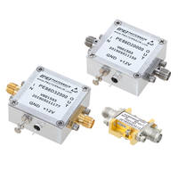 New Frequency Dividers from Pasternack Meet MIL-STD-202 Standards