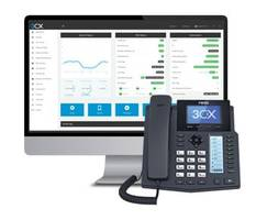 Updated 3CX Phone System Includes Latest SmartNode Solutions