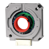 New AMT Incremental Encoders Housed in Compact 42.3 x 42.3 x 13.5 mm Package