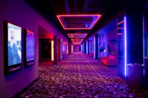 Christie RealLaser Helps Cineworld Eastbourne Become Europe's First All-RGB Laser Cineplex