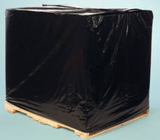New Bulk Bin Liners and Pallet Covers from Riverside Paper