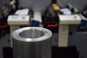 New E-Sleeve Technology Features Optimum Pressure Settings