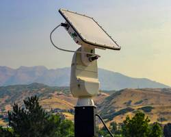 SpotterRF Receives Commodity Jurisdiction Determination for Full-Dome Counter Drone Radar