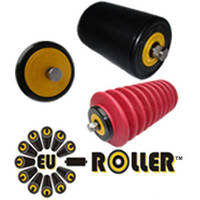 New EU-ROLLERS Conveyor Rollers Meet CEMA 502-2016 Standards