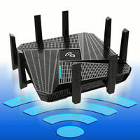 New Wi-Fi 6 Spartan Router from Quantenna Offers Dynamic Frequency Selection