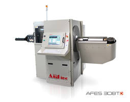 New AFES-3DxT Available with Fast Servo Cutter