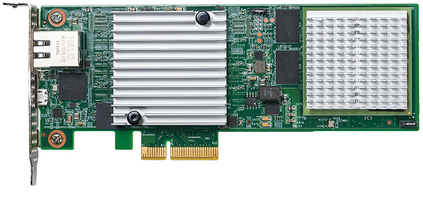 Socionext Adds 8K Encoding Feature to M820L Media Accelerator Card