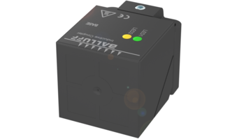 New Q40 Inductive Couplers Provide Power up to 1.7 A