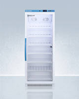New Performance Series Med-Lab Laboratory Refrigerators Come with Air Temperature Sensor