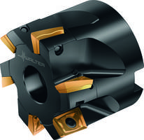 New M4130 Shoulder Milling Cutter Available in Wide Diameter Range