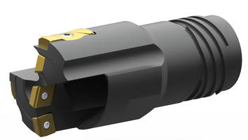 New Drill Heads, Inserts and Pads Features BTA/STS and DTS/Ejector Style Deep-Hole Drilling Tools