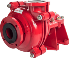 New CF-S Horizontal Centrifugal Pump Increases Productivity through Optimization and Online Predictability