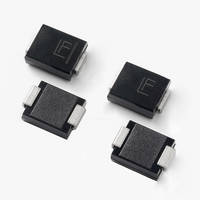 New 8.0SMDJ Series TVS Diodes from Littelfuse are Available in Tape and Reel Format
