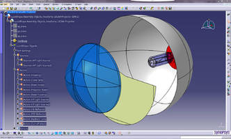 New LucidShape Software for Design, Simulation and Analysis