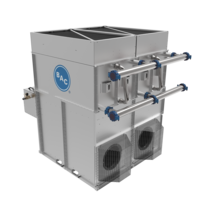 New Nexus Modular Hybrid Cooler Comes with Patented hCore Heat Transfer Technology