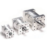 Conic Systems Expands Harmonic Gearing Production