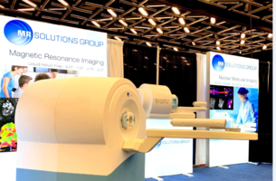 MR Solutions' Liquid Helium Free PET-MRI System Firmly on The Agenda at WMIC