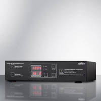 New HBOX168 Power Source from Summit Appliance Reduces Noise and Energy Consumption