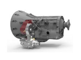 New PTO Driven Air Compressor Produces up to 70 CFM at 100 psi