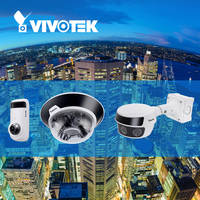 New Panoramic and Multi-sensor Cameras are Safeguarded by Trend Micro IoT Security
