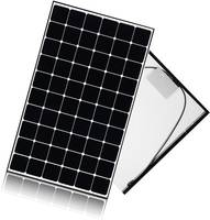 New LG NeON R ACe Solar Panels for Residential Applications