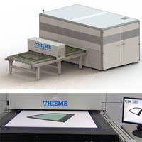 New Digital Printing System Feature Multi-pass Print Mode