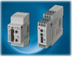 New Loop Detectors Available in Plug-in or DIN Rail Mount Housings